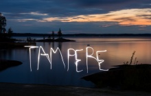 Tampere - Akaa