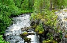 Oulanka-Urho Kekkonen